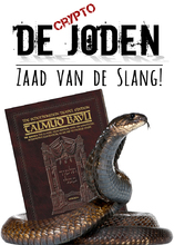 De Joden: Zaad van de Slang!