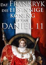 Daniel 11: Die Eiesinnige Koning