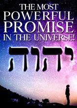 The Most Powerful Promise in the Universe!