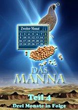 Lunar Sabbat I Teil 4. Das Manna