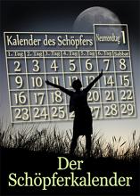Der Schöpferkalender