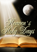 Heaven's Holy Days