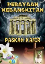 Perayaan Kebangkitan | Paskah Kafir