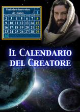 Il Calendario del Creatore