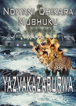 Ndiyani Chikara Mubhuku yazvakazarurwa?