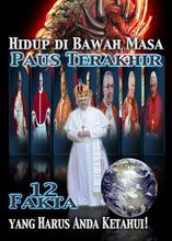 Hidup di Bawah Masa Paus Terakhir: 12 Fakta yang Harus Anda Ketahui!