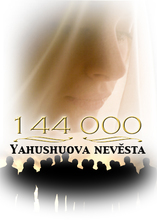 144 000: Yahushuova Nevěsta