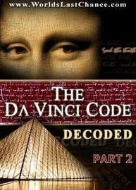 The Da Vinci Code | Terpecahkan (2)