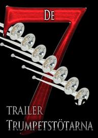 Uppenbarelsebokens 7 Trumpetstötar   Trailer