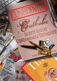 Confidential catholic | Secrete Iezuite Condamnabile Dezvaluite!