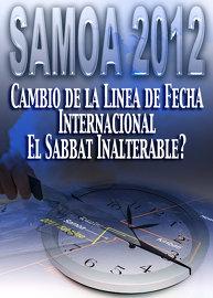 Cambio en la Linea de Fecha Internacional: El Sabbat Inalterable?