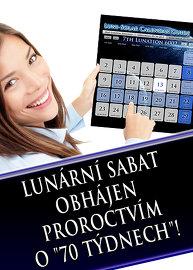 Lunární Sabat obhájen Proroctvím o
