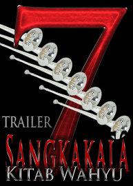 7 Sangkakala Kitab Wahyu | Trailer