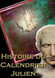 Histoire du Calendrier Julien