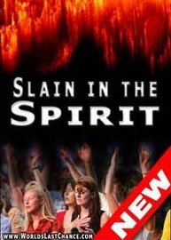 Moved by the Spirit | Part 2 - Slain in the Spirit