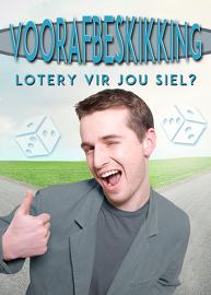 Voorafbeskikking: Lotery vir Jou Siel
