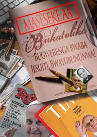 Maseseke aa Bukatolika | Bugwebenga bwaba Jesuiti, bwayubununwa!