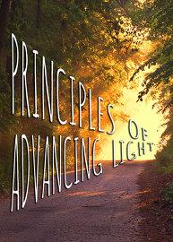 Principles of Advancing Light