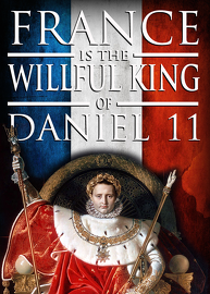 Daniel 11: The Willful King