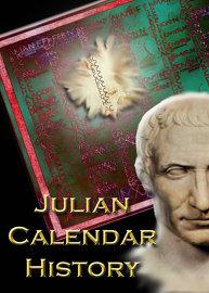 Julian Calendar History