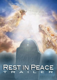 Rest in Peace | Trailer