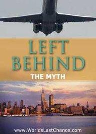 LEFT BEHIND (DEJADOS ATRÁS) | MITO