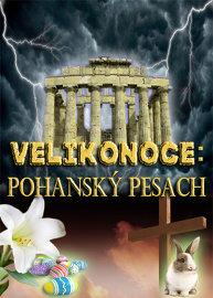 Velikonoce | Pohanský Pesach
