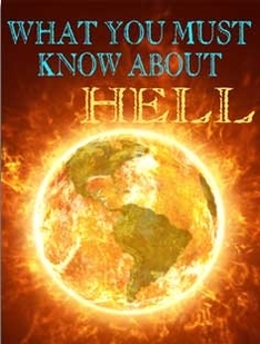 ما هي حقيقة نار جهنم؟