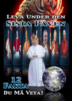 Leva Under den Sista Påven: 12 Fakta Du Må Veta!