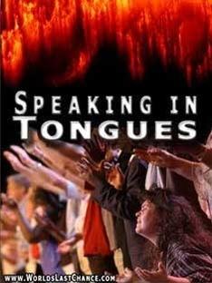 (1) Digerakkan oleh Roh | Berbicara dalam Berbagai