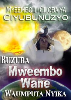 Myeembo ya Ciyubunuzyo ili Ciloba | Buzuba Mweembo Wane Waumputa Nyika