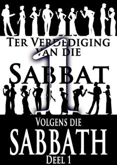 Ter verdediging van die Sabbat volgens die Maan │ Deel 1
