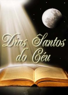 Dias Santos do Céu