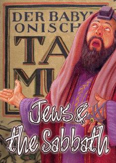 Jews & the Sabbath