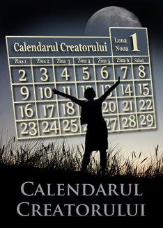 Calendarul Creatorului