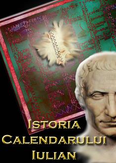 Istoria Calendarului Iulian