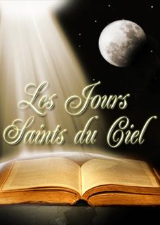 Les Jours Saints du Ciel