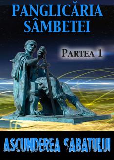 Panglicăria Sâmbetei: Ascunderea Sabatului Partea 1