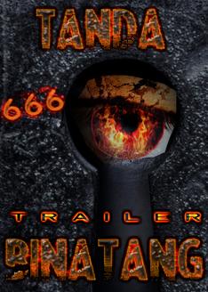 Tanda Binatang | Trailer