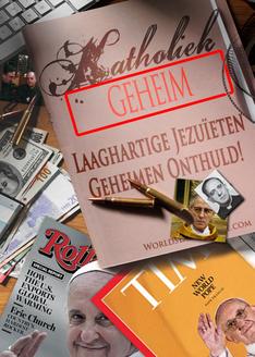 Katholiek Geheim | Laaghartige Jezuïeten Geheimen Onthuld!