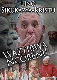 Lino Sikukazya-Kristu Wazyibwa Ncobeni!