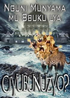 Nguni Munyama mu Bbuku lya Ciyubunuzyo?