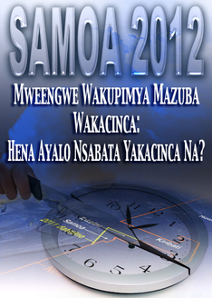 Mweengwe Wakupimya Mazuba Wakacinca: Hena Ayalo Nsabata Yakacinca Na?
