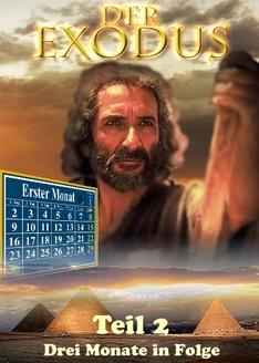 Lunar Sabbat I Teil 2. Der Exodus
