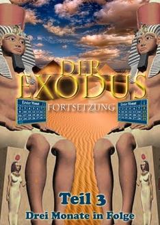 Lunar Sabbat I Teil 3. Der Exodus (Fortsetzung)