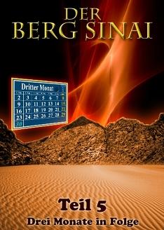 Lunar Sabbat I Teil 5. Der Berg Sinai