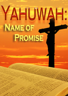 His Name is Wonderful | Part 2 - Yahuwah: Name of Promise