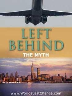 LEFT BEHIND | Myth