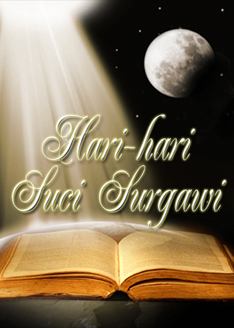 Hari-hari Suci Surgawi