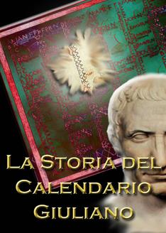 La Storia del Calendario Giuliano